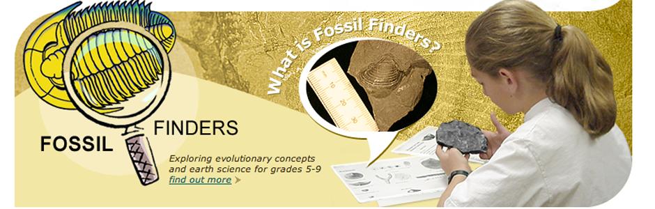 fossilfinders